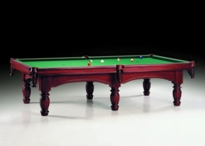 Stół snookerowy Aristocrat 9 ft