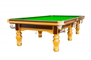 Stół Snookerowy Dynamic Herkules Gold 9ft