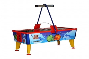 AIR HOCKEY BATLE 8 ft